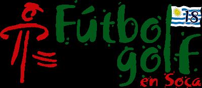 Fútbolgolf en Soca